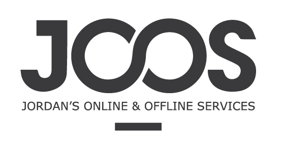 joos  jordan online offline services