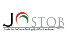 Jordan Software Testing Qualification Board